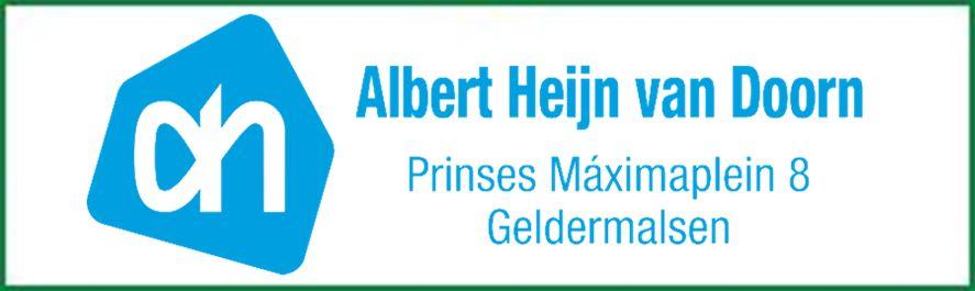 Albert Heijn van Doorn