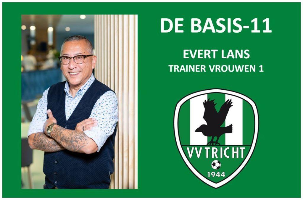 Evert Lans