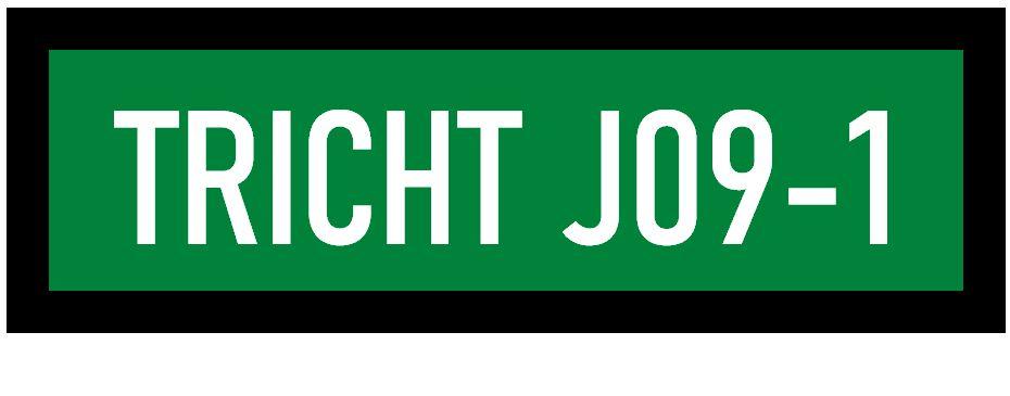 Tricht JO9-1