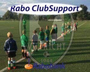 Rabo ClubSupport vvTricht