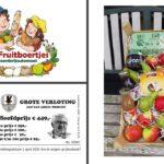 Fruitbakken