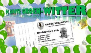 De Grote Groen-Witter