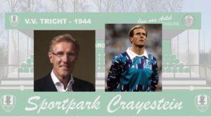 Hans van Breukelen steunt Vv Tricht