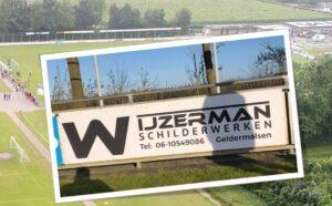 W. IJzerman Schilderwerken