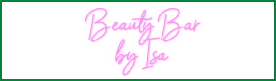 Beauty Bar By Isa