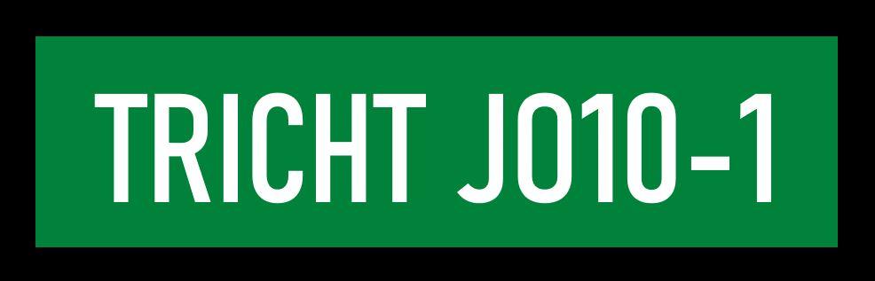 Tricht JO10-1