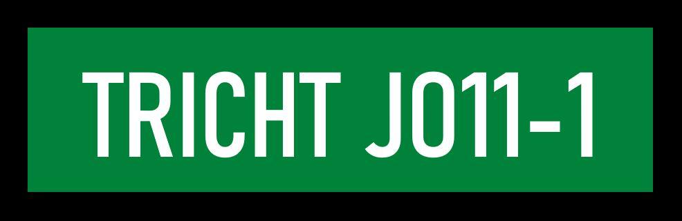 Tricht JO11-1