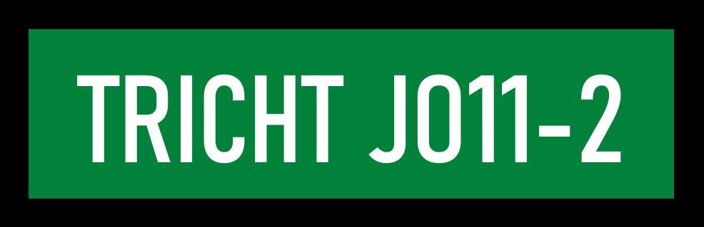 Tricht JO11-2