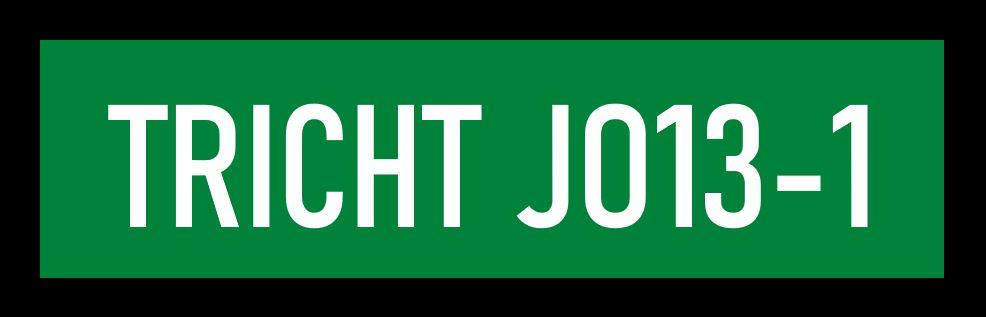 Tricht JO13-1