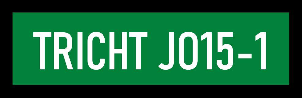 Tricht JO15-1