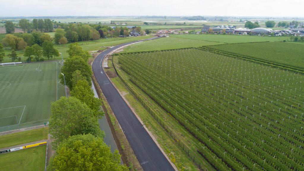 Hooglandscheweg