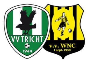 Tricht - WNC 1-5