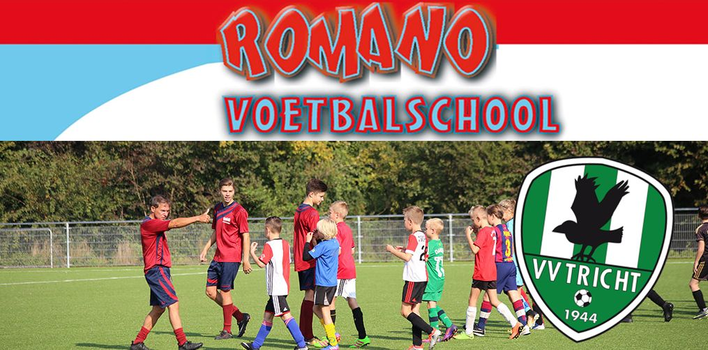 Romano voetbalschool