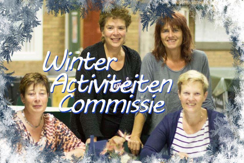 Winter activiteiten commissie