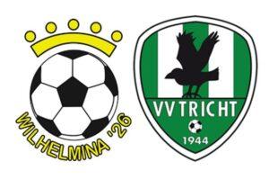Wilhelmina-Tricht